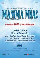 Bucureti: Musicalul Mamma Mia