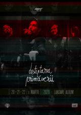 """FiRMA  lansare album """"Desteptarea Primaverii"""" / 21.03"""