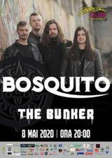 Targu-Mure: Concert Bosquito