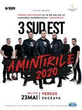 Suceava: Concert 3 Sud Est Amintirile 2020
