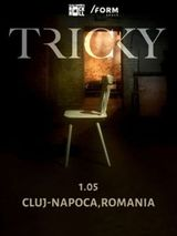 Tricky [uk] at /FORM Space
