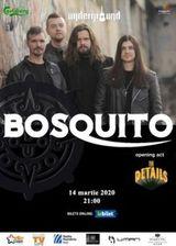 Iai: Concert Bosquito