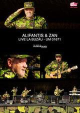 Alifantis & Zan: live la Buzau  UM 01671