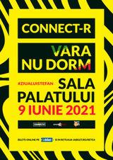 Concert Connect-R: Vara nu dorm