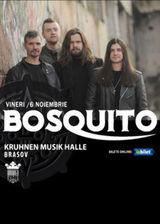 Braov: Concert Bosquito