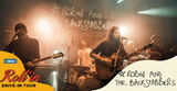 Roll'in Cluj Napoca: Robin and the Backstabbers pe 28 iunie