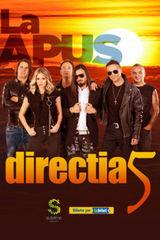 Timisoara: Directia 5 - La Apus pe 15 iulie