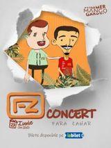 Concert Fara Zahar  Sprit acustic @Mango Bar Sibiu