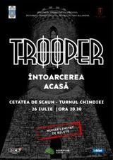 Trooper - Intoarcerea acasa