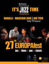EUROPAfest 2020: It's jazz time