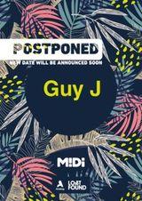 Guy J canta la Club Midi