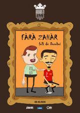 Brasov: Fara Zahar live in Kruhnen Musik Halle
