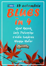 Blues in 4