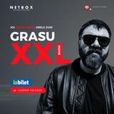 GRASU XXL IN CONCERT Live on Netbox