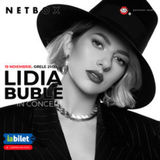 LIDIA BUBLE IN CONCERT Live on Netbox