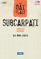 Subcarpati - Da-i Foale - editia a doua pe 22 mai 2021