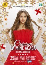 Iuliana Beregoi - Concert Online