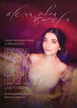 Alexandra Usurelu - Concert de lansare album