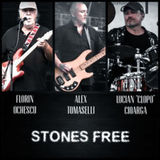 Stones Free Band - Drag de Dragobete
