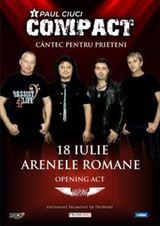 Concert Compact - '' Cantec Pentru Prieteni ''