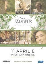 Overground Showroom: Concert  Amadeus  Joy (A Concert In Nature)