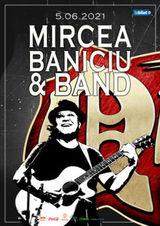 Concert Mircea Baniciu & BAND live la Club Quantic