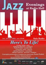 Sala Radio: Jazz Evenings at Radio Hall