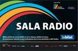 Sala Radio: Gabriel Bebeselea - Simon Trpeski - Orchestra De Camera Radio