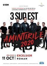 Roman: Concert 3 Sud Est Amintirile 2020