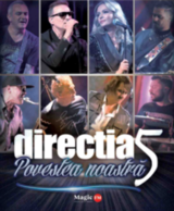 Vaslui: Concert Directia 5 - Povestea Noastra