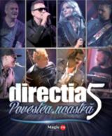 Targoviste : Concert Directia 5 - Povestea Noastra