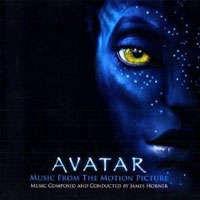 Soundtrack - Avatar (soundtrack)