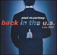 Paul McCartney - Back in the U S