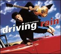 Paul McCartney - Driving Rain