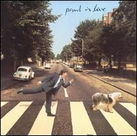 Paul McCartney - Paul Is Live