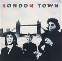 Paul McCartney - London Town