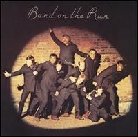Paul McCartney - Band on the Run