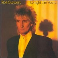 Rod Stewart - Tonight I m Yours