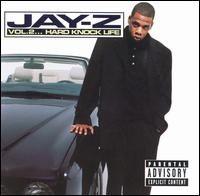 Jay-Z - Vol 2 Hard Knock Life