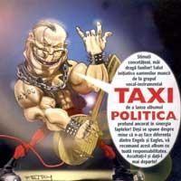 Taxi - Politica