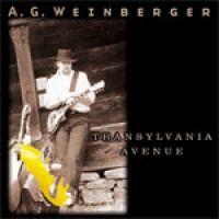 A. G. Weinberger - Transylvania Avenue