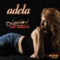 Adela Popescu - Lacrimi de iubire