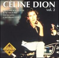 Celine Dion - Celine Dion Vol 2