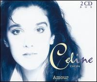 Celine Dion - Amour