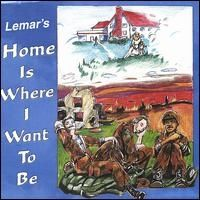 Lemar - Home Is Where I Want to Be