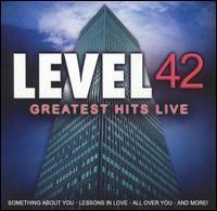 Level 42 - Greatest Hits Live 2005
