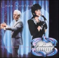Linda Rondstadt - For Sentimental Reasons