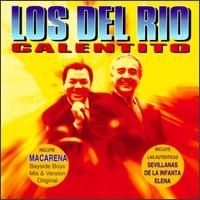 Los Del Rio - Calentito