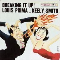 Louis Prima - Breaking It Up