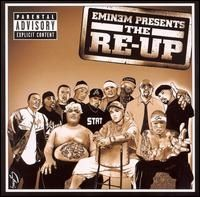 Eminem - Eminem Presents the Re Up
